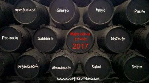 Propósitos, Deseos y Sueños 2017