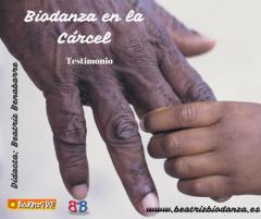 """""""Biodanza en la Cárcel"""" Testimonio"""